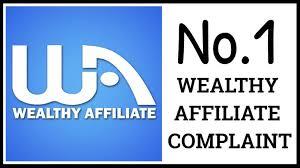 Wealthy Affiliate 簡介 5分鐘搞懂如何快速架站 1